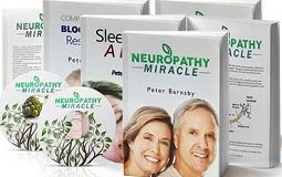 Neuropathy Miracle Peter Barnsby