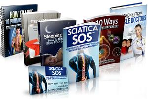 Sciatica SOS System