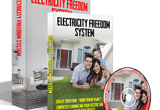 Electricity Freedom System Rich Lubbok