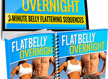 Flat Belly Overnight System Andrew
