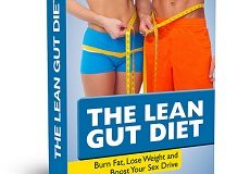 Lean Gut Diet Samuel Larson