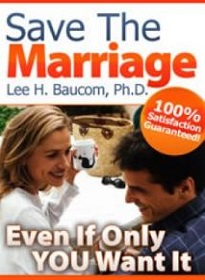 Lee Baucom Save The Marriage System