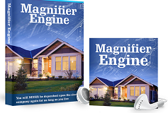 Magnifier Engine