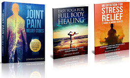 Secret Joint Pain Relief Codes