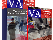 VA Benefits Survival Guide Hal Goodman