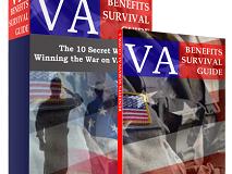 VA Benefits Survival Guide Hal Goodman