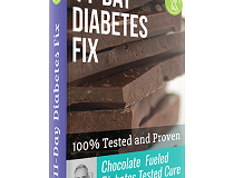 11-Day Diabetes Fix