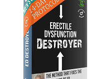 Erectile Dysfunction Destroyer