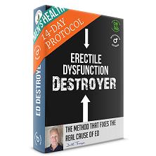Erectile Dysfunction Destroyer