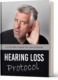hearing loss protocol richard mather