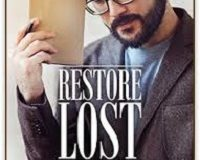 restore lost memory