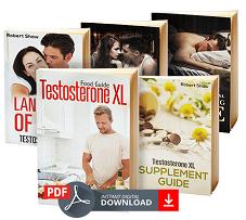 The Testosterone XL Protocol